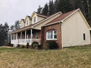 5796 CLEARFIELD WOODLAND HWY, Clearfield, PA 16830