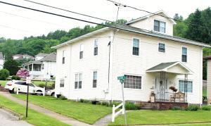 500 FILBERT ST, Curwensville, PA 16833