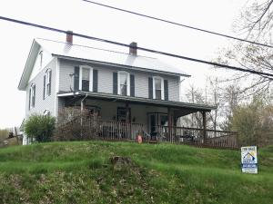 51 ANDERSON RD, Summerville, PA 15864