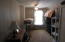 Currently used as a storage room. Large Wardrobe