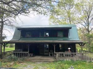 663 FORD LN, Mayport, PA 16240