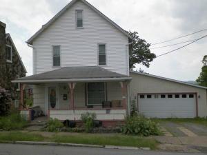 311 ROCKLAND AVE, Punxsutawney, PA 15767