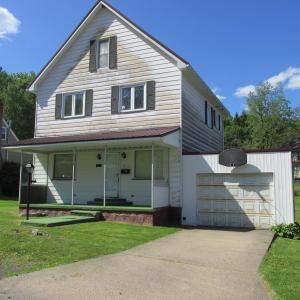 256 OHIO ST, Reynoldsville, PA 15851