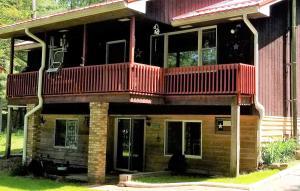 46 HILDEBRAND LN, Brookville, PA 15825