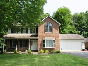2948 BAY RD, Dubois, PA 15801
