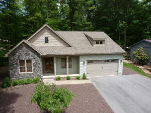 12882 TREASURE LAKE RD, Dubois, PA 15801