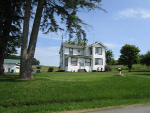 2701 RICHARDSVILLE RD, Brookville, PA 15825