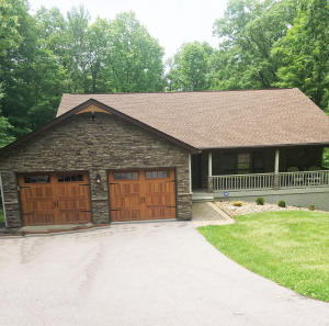2549 CARRIBEAN RD, Dubois, PA 15801
