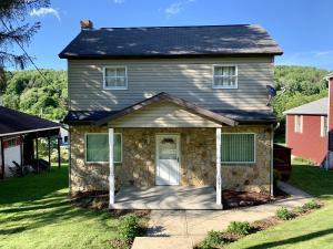 195 UPPER CLINTON ST, Rossiter, PA 15772