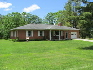 2427 PINE RUN RD, Sigel, PA 15860