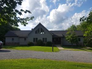 414 LAWRENCE GRANGE RD, Clearfield, PA 16830