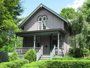 15 WALNUT ST, Brookville, PA 15825