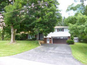 1046 EVERGREEN ST, Brockway, PA 15824