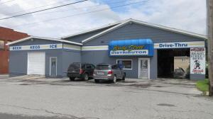 705 S. BRADY STREET, Dubois, PA 15801