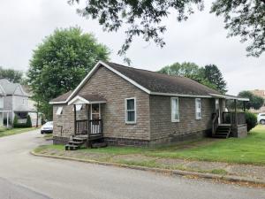 130 CHURCH ST, Punxsutawney, PA 15767