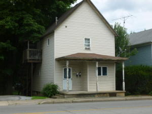 425 W FRONT ST, Clearfield, PA 16830