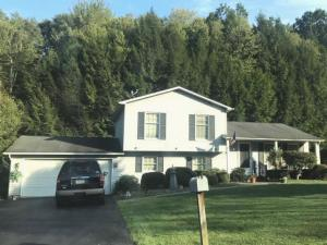 423 FOREST DR, Clearfield, PA 16830