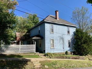 105 CHERRY ST, Punxsutawney, PA 15767