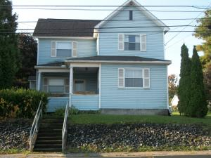 1268 MAPLE AVE, Dubois, PA 15801
