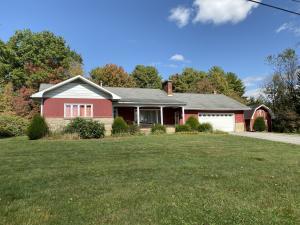 2635 MAPLEVALE RD, Brookville, PA 15825