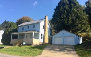 480 NAULTON RD, Curwensville, PA 16833