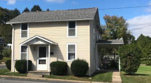 605 BOWERS ST, Clearfield, PA 16830