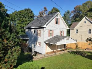 55 HIGH ST, Clearfield, PA 16830