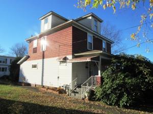 40 WASSON AVE, Dubois, PA 15801