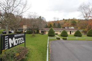 18473 BENNETTS VALLEY HWY, Weedville, PA 15868