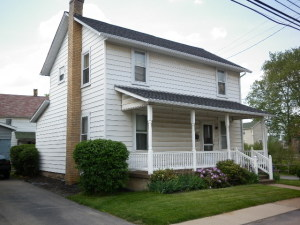 521 S 3RD ST, Clearfield, PA 16830