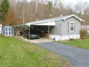 1115 WILLOW DR, Clearfield, PA 16830