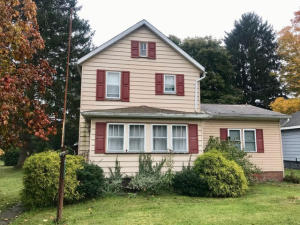 1508 ROBINSON AVE, Clearfield, PA 16830