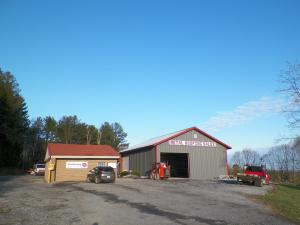 22594 BENNETTS VALLEY HWY, Weedville, PA 15868