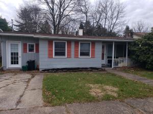 511 ROCKLAND AVE, Punxsutawney, PA 15767