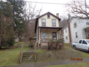 218 S 4TH ST, Clearfield, PA 16830