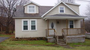 706 MILFORD ST, Clearfield, PA 16830
