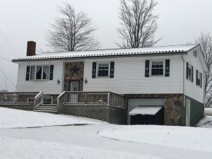 446 CAMERON RD, Rossiter, PA 15772