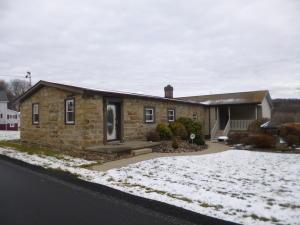 592 GUY AVE, Dubois, PA 15801