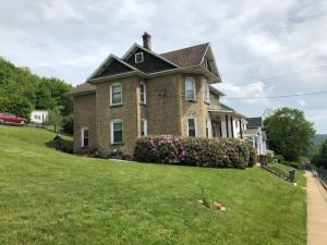 241 RIDGE AVE, Curwensville, PA 16833