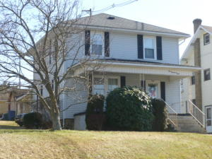 404 S 3RD ST, Clearfield, PA 16830
