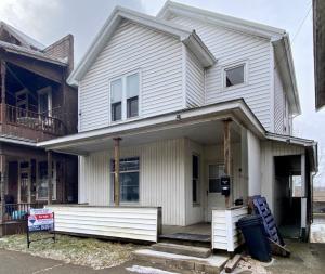 507 JACKSON ST, Reynoldsville, PA 15851