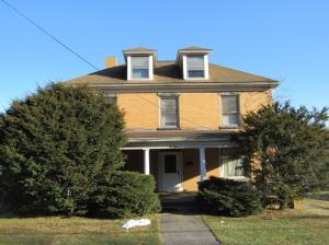 211 W MAIN ST, Sykesville, PA 15865