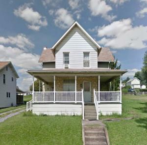 509 E DUBOIS AVE, Dubois, PA 15801
