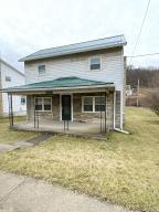 738 CENTRAL ST, Rossiter, PA 15772