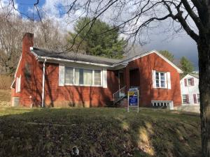 416 WELCH AVE, Clearfield, PA 16830