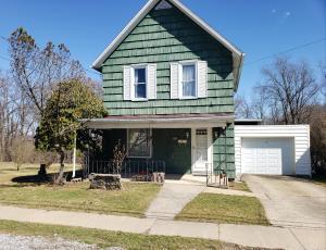 337 S HIGHLAND ST, Dubois, PA 15801