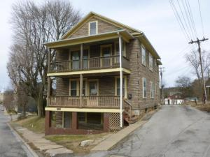 308 LEAVY AVE, Clearfield, PA 16830