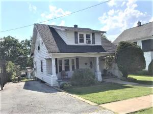 519 OGDEN AVE, Clearfield, PA 16830