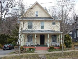 111 EAST AVE, Ridgway, PA 15853