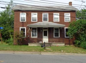 1839 CARSON HILL RD, Dubois, PA 15801